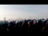Акция памяти в Петропавловске. Трагедия в Кемерово.