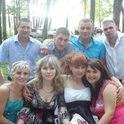 Евгения Ефанова, 6 марта , Орел, id104580634