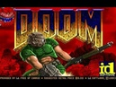 Doom MS-DOS 1993. Стрим 4