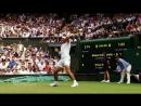 Novak Djokovic - Kei Nishikori Wimbledon 2018 QF ESPN Full Match