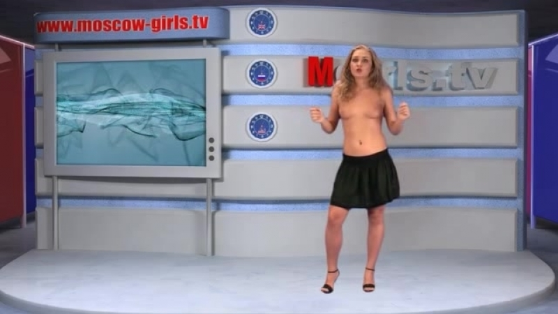 Mgirls_sny Русское Naked News, Голые Русские Девушки, Программа предача