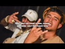 Chris Brown Kap G - Compadre LYRICS