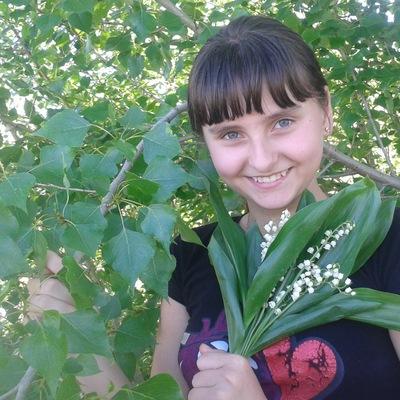 Вероника Потёмкина, 2 июля , Новопсков, id182573198