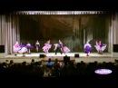 Лёгкий флирт, коллектив Каскад, Каменск-Уральский. Постановщик Дмитрий Горин
