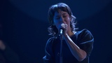 Meg Myers - Running Up That Hill (Live at iHeart Radio's Women Who Rock)