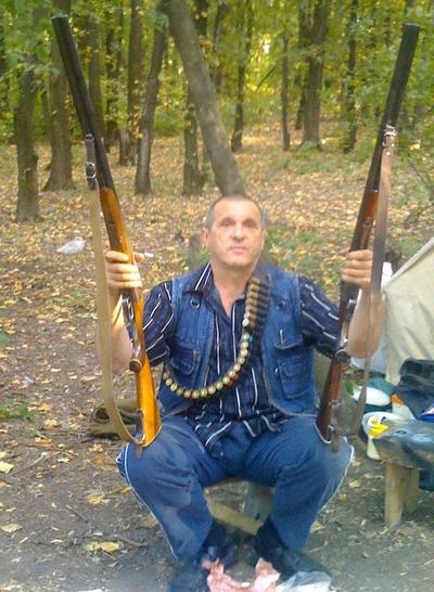 Эдуард Хильченко, 27 сентября , Шахтерск, id116236132
