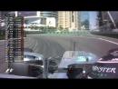 F1 2017. Гран-при Азербайджана. Третья практика Channel 4