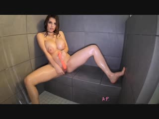 Alexa Pearl - Shower With Me And My Pussy.mp4