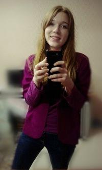 Анастасия Карпова, 16 апреля , Владивосток, id172771382