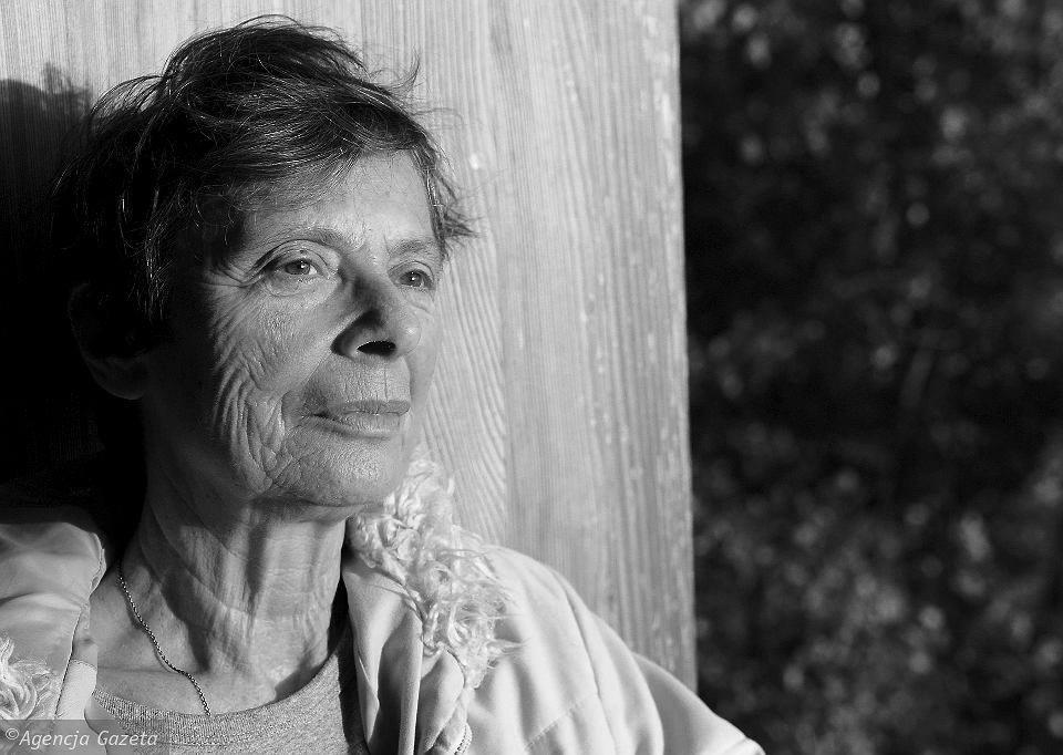 Умерла польская переводчица Ирена Левандовска