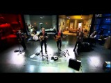 Mando Diao with Ray Davies - Victoria (MTV Unplugged)