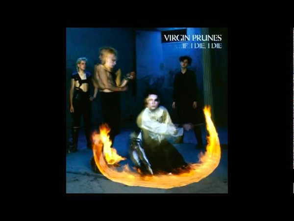 Virgin Prunes - Theme For Thought