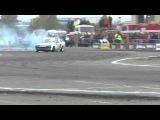 Belarus Drift Brest 2013 Toyota Corona