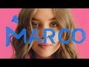 Open Kids Love Marco Кольоруй Свої мрії олівцями Marco