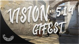 VISION #514 - GIFEST