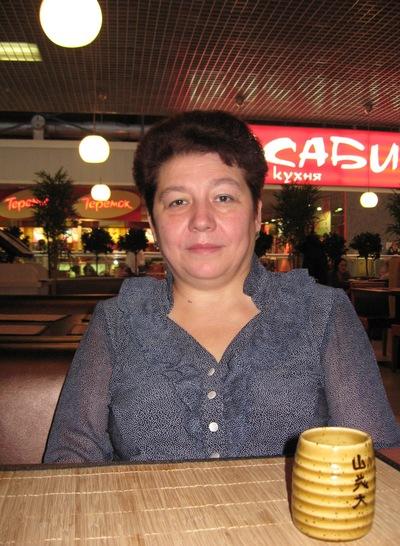 Татьяна Павленко, 16 февраля , Пермь, id45662501