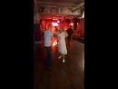 Вечеринка Сальса, бачата в Школе танцев простые движения