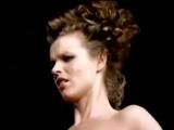 Givenchy Hot Couture perfume ad - Eva Herzigova -HQ-