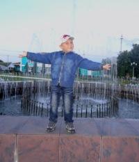 Денис Кононов, 11 ноября , Малоархангельск, id172720274