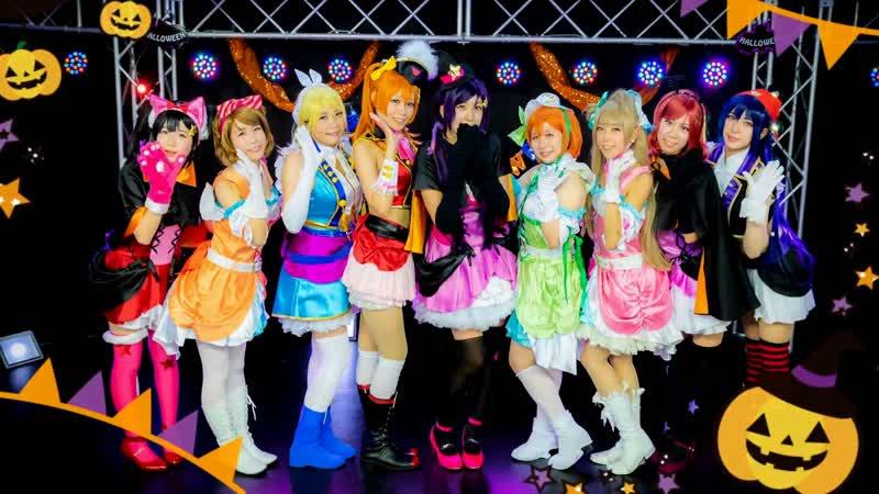 【ラブライブ!】Dancing stars on me!踊ってみた sm34101616