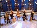 Ethno-folk ensemble