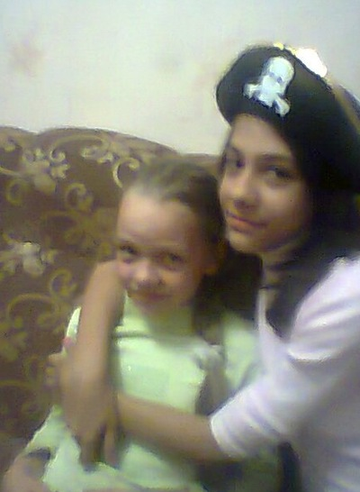 Анна Слащёва, 13 апреля , Омск, id204004150