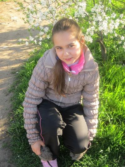 Даша Дуденко, 13 октября , Николаев, id209395536