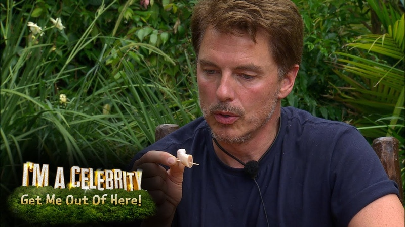 John Chomps Through His Bushtucker Bonanza | I'm a Celebrity... Get Me Out of Here!