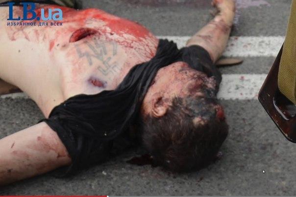 Луганские террористы похитили общественного активиста - Цензор.НЕТ 952