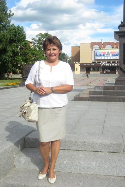 Наталья Юрцевич