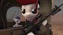 Gonna go far Jack Fallout Equestria: Project Horizons (sfm)