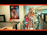 WWE 2K14 - Трейлер бонуса за предзаказ «Ultimate Warrior»
