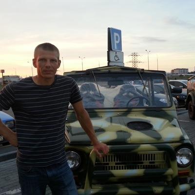 Дмитрий Козаков, 3 декабря , Сургут, id66957126