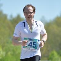 Андрей Порохин