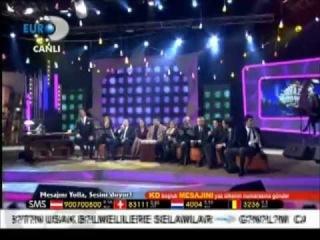 Serkan Çağrı & Ata Demirer potpori beyaz show