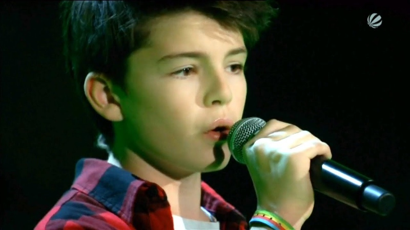 Peter The Cranberries Zombie The Voice Kids 2019 Germany