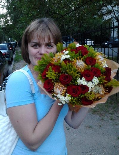 Мария Солдатенкова, 19 мая 1992, Москва, id57521391