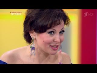 Ольга Погодина схлестнулась с Эвелиной Хромченко