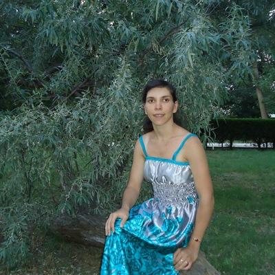 Алина Дмитриева, 22 июня 1992, Самара, id138071257