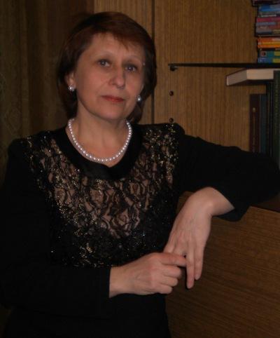 Галина Кирилова, 30 июня 1999, Рязань, id198862536