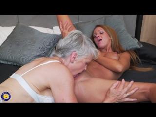 Mature lesbians getting wet and wild - http://www.vidz7.com