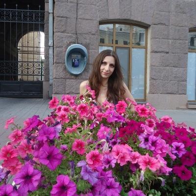 Катерина Назаренко, 13 января 1991, Киев, id29713733