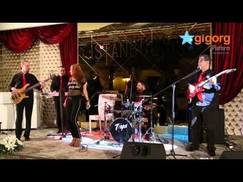 Düğün Müzik Grubu Rusça-Türkçe 8