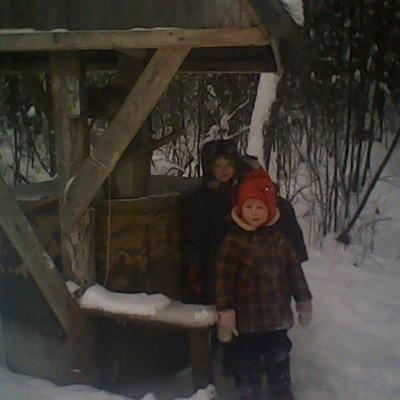 Игорь Ярошеня, 27 июля 1989, Могилев, id201997262