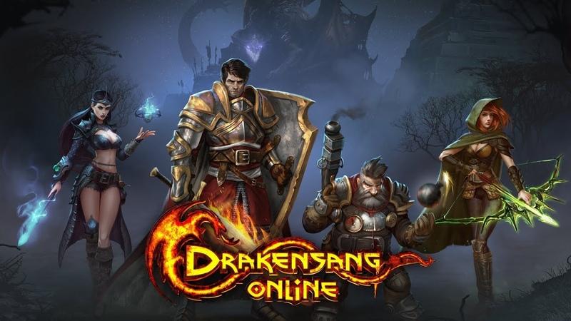 Drakensang Online - Imrissa DSO ( Cтаты)