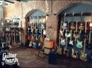 Guitarbank MSK мини тур по шоу-руму