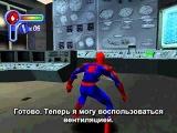 Spider-Man 2 Enter Electro (2001) / игрофильм / сабы