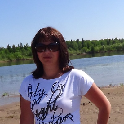 Татьяна Загайнова, 11 июня 1985, Соликамск, id175079653