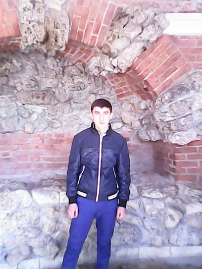 Saidov Mehriddin, 5 марта 1999, Ковров, id223370530