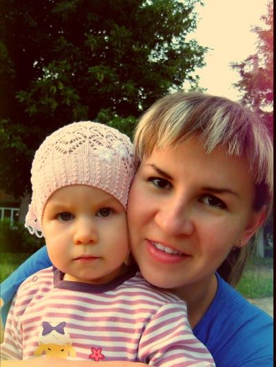Елена Орленко, 7 июля , Владимир, id113718874